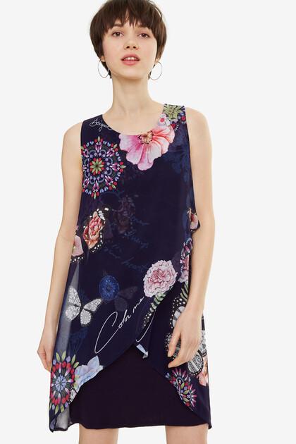 Loose Dress Salma