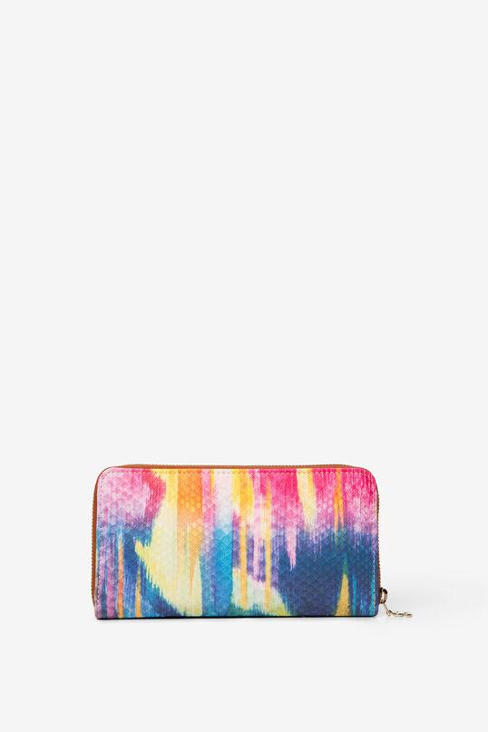 Multicolour Purse Carabela Fiona | Desigual