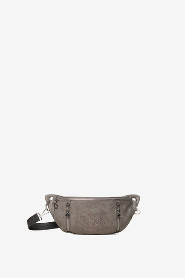 Half-moon bum bag | Desigual