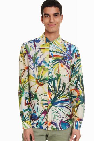 Camisa tropical Arnau