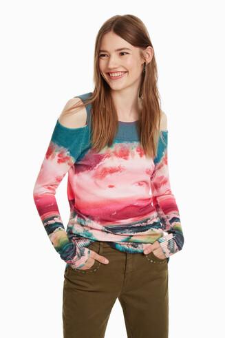 Geminis Pullover