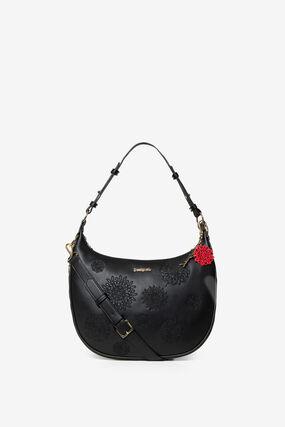 Lunar Silhouette Bag