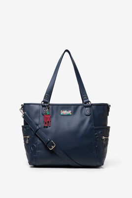 7be961e030c60 Blue Bag Maxton