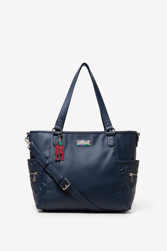 Blue Bag Maxton
