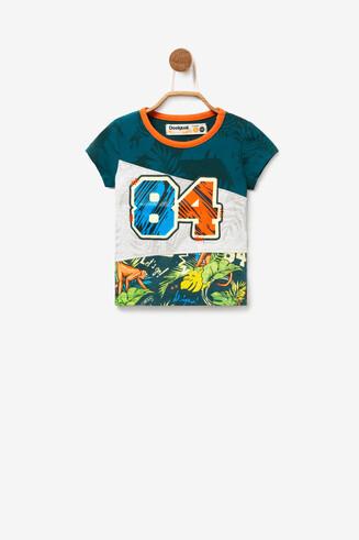 "T-Shirt Patch ""84"""