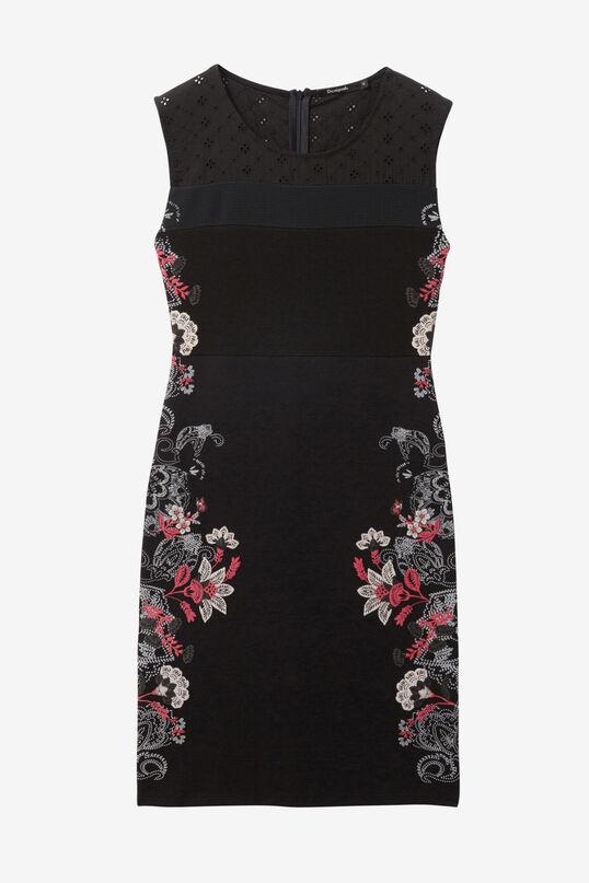 Dress Flowers Misha | Desigual