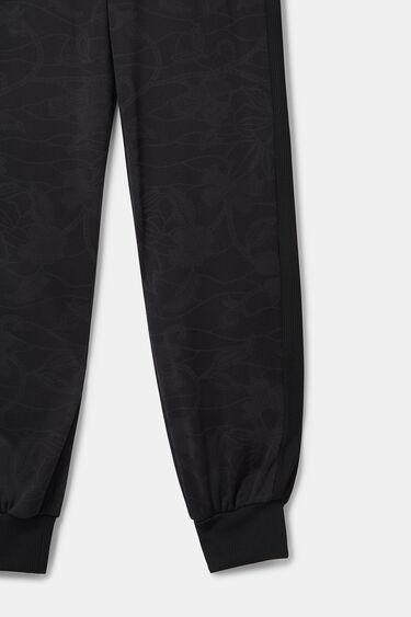 Pantalon fleuri | Desigual