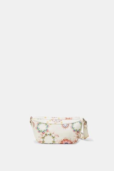Half-moon shoulder bag | Desigual