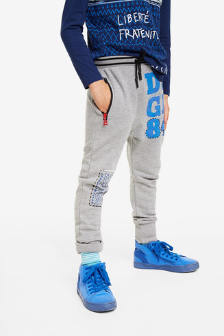 Jogger tracksuit trousers