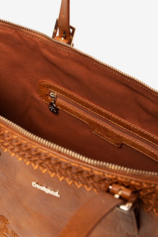 Tasche Camel Verona | Desigual