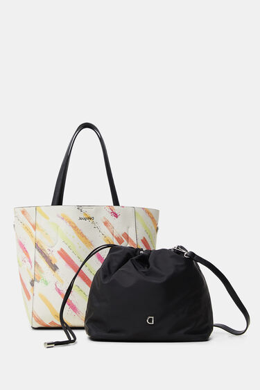 Sac shopping bag arty | Desigual