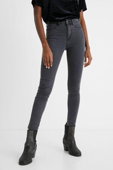 Pantalon jean 2nd skin | Desigual