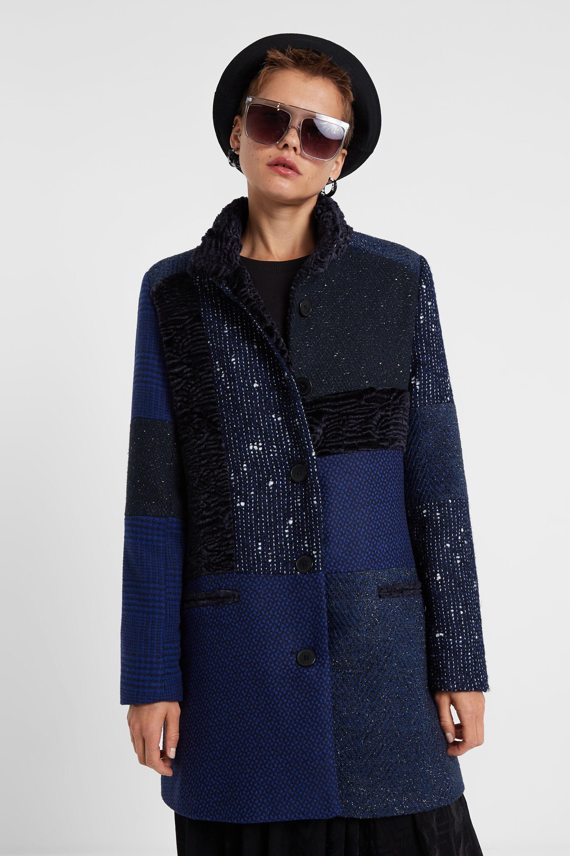 cappotti disugual donna