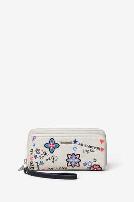 1a8b041fe Monederos y carteras para mujer | Desigual.com