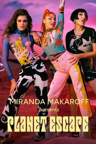 Desigual x Miranda Makaroff