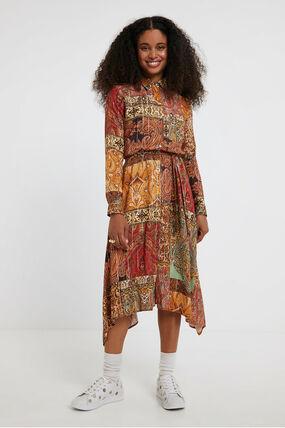 Robes et Combinaisons