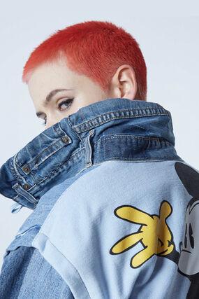 Iconic Jackets
