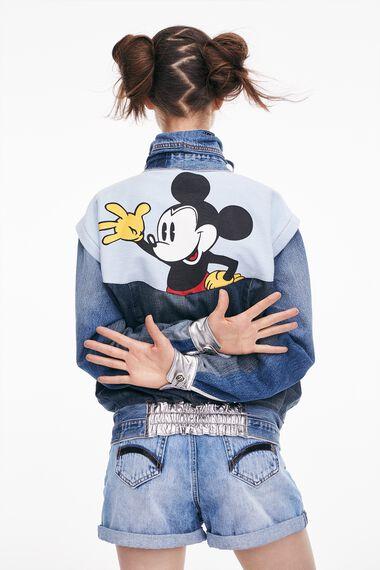 Mickey wird 90 Jahre alt