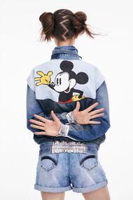 Mickey 90e anniversaire