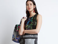 Designed by M. Christian Lacroix