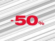 Fino al -50%