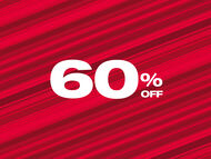 All 60% off