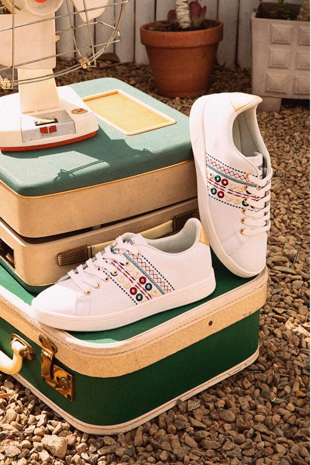 Desigual Shoes | Cheap designer shoes, Wholesale shoes