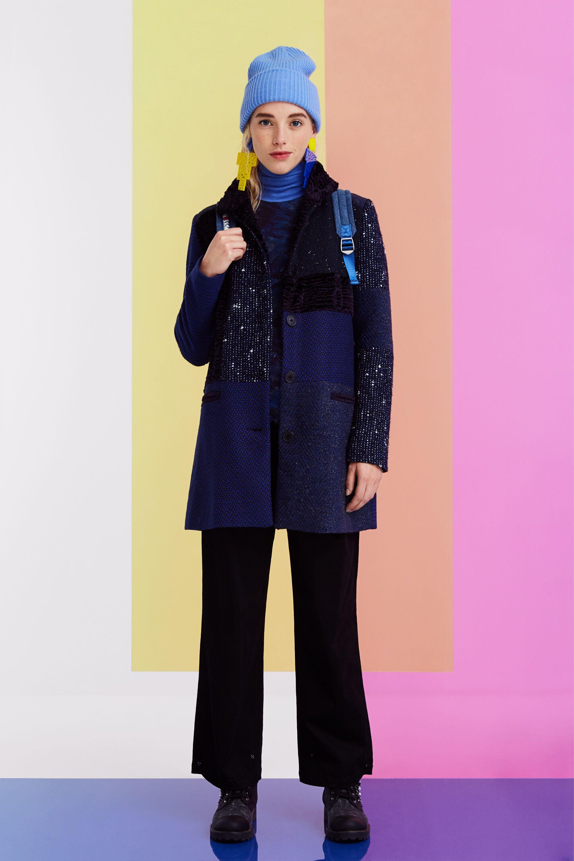 Colmar Originals Women's Clothing FallWinter 2019