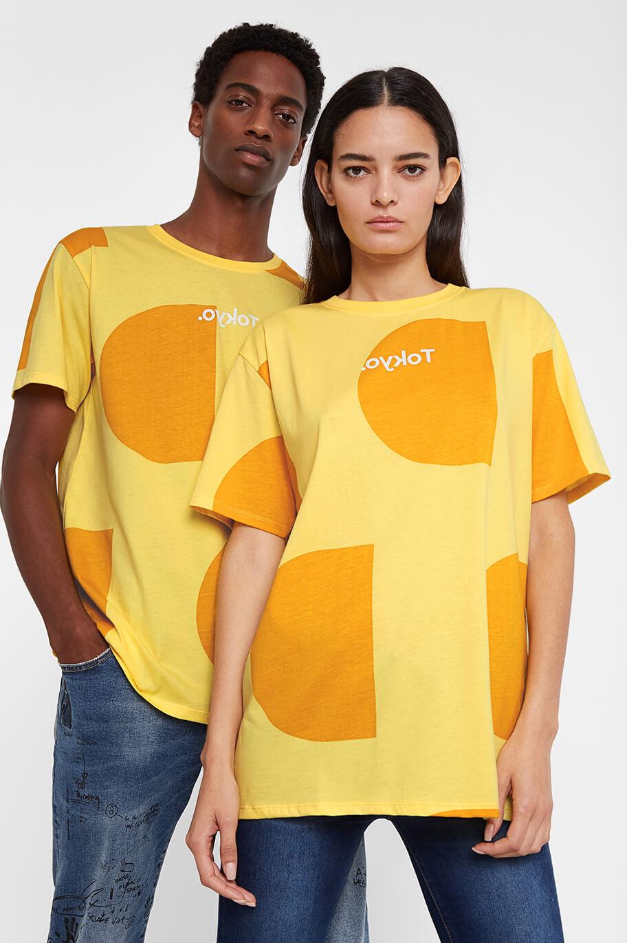 Tokyo Monogram T-shirt