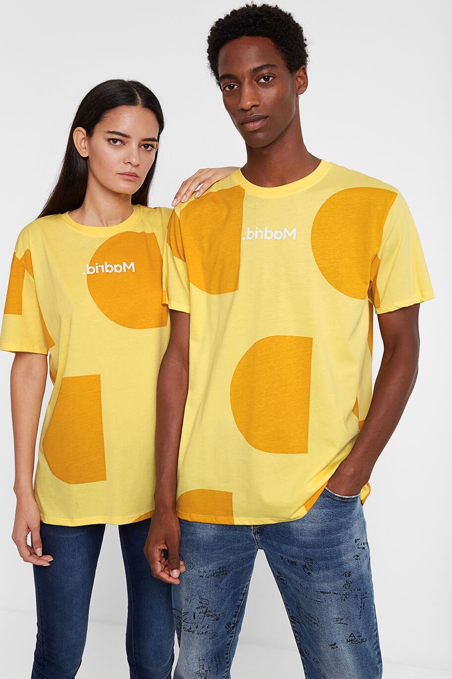 Madrid Monogram T-shirt