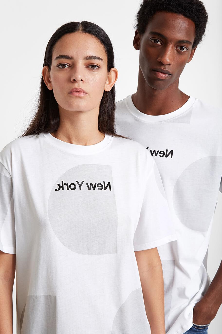 New York Monogram T-shirt