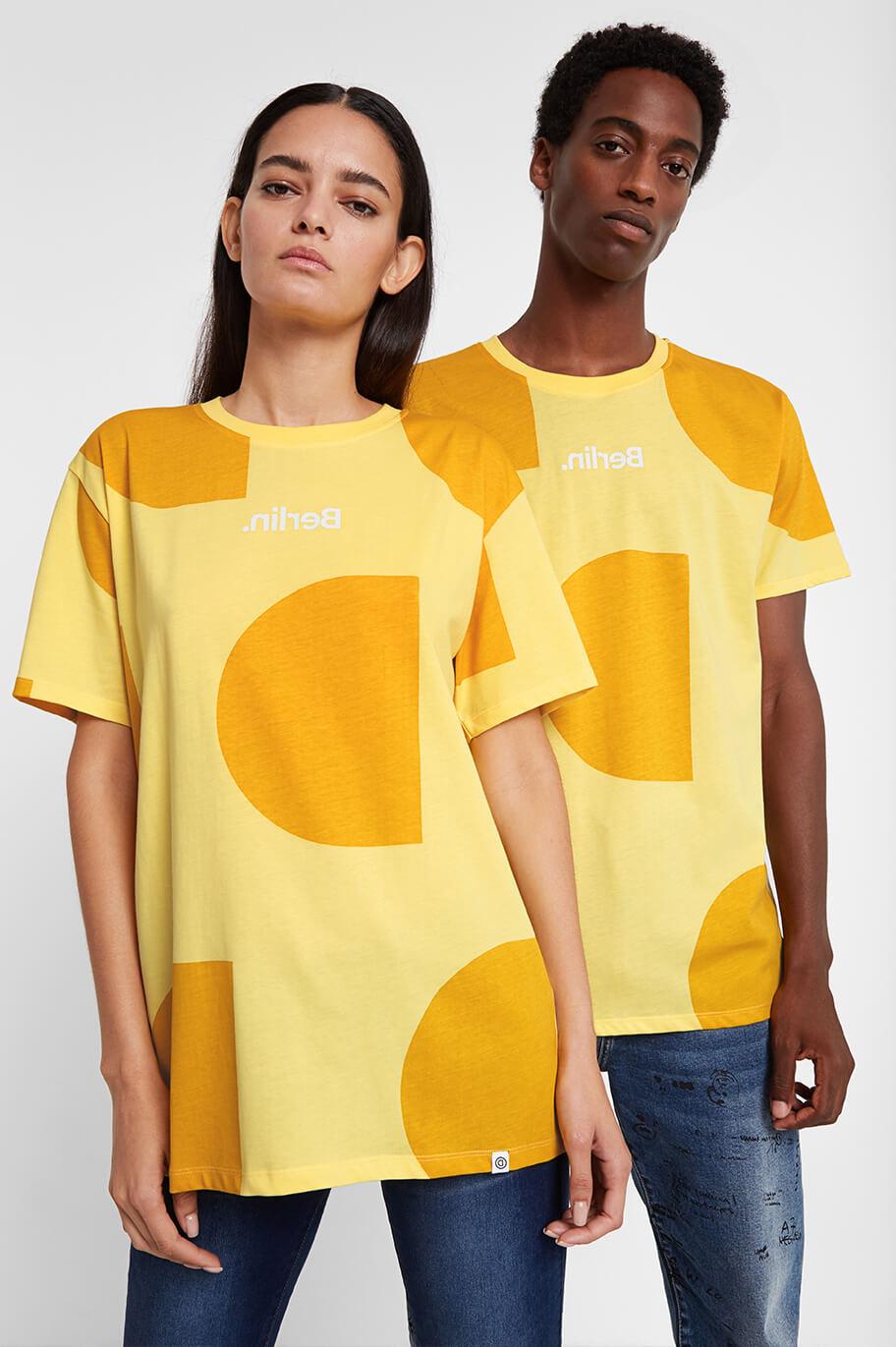 Berlin Monogram T-shirt